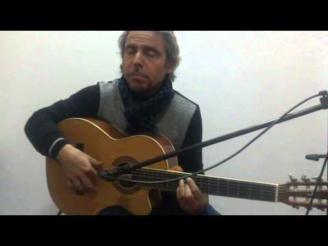 Une Vie D´amour- Guitar Interpretation-Garri Pat