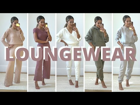 The Best Loungewear Of Your Life | Matching Sets 2020