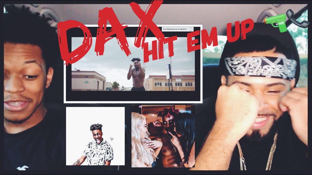 Tupac - Hit em Up (Dax Remix) [One Take] | FVO Reaction #1