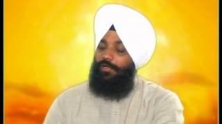 Janam Maran Dukh Jaye - Bhai Onkar Singh Ji - Waheguru Simran - Gurbani Kirtan