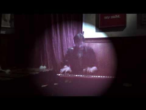 "Krisch Gunther Duo Live in Tuebingen, Germany - ""American Jazz - Made in Germany"""