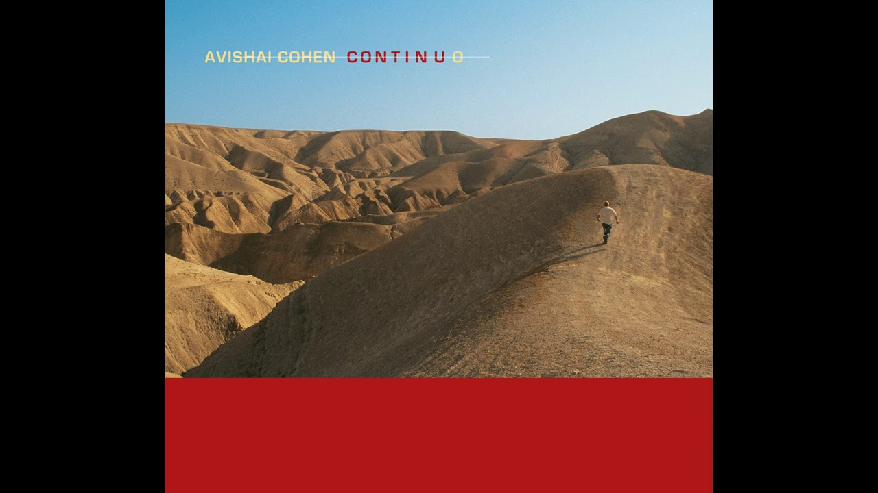Avishai Cohen Songbook Vol 2 Pdf