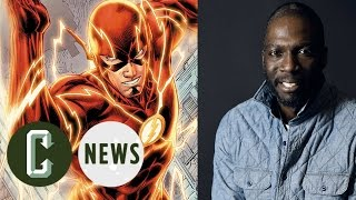 'The Flash' Nabs 'Dope' Director Rick Famuyiwa