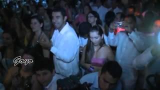 Silvestre Dangond & Rolando Ochoa - LA COSITA (Fiesta Blanca - Club Valledupar)