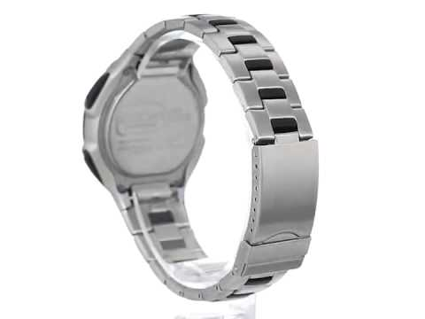 Timex Men s T5H971 Ironman Traditional Stainless Steel Watch - YouTube 13dee84b48f