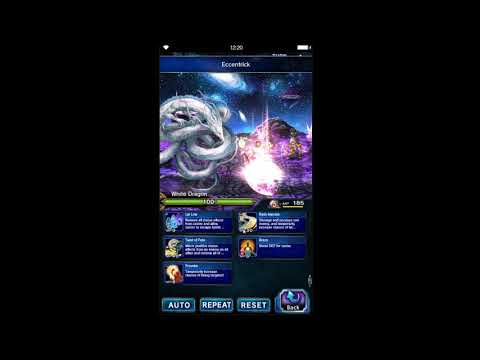 Ffbe Halloween Inner Chamber 2020 Mitch3ll   FFBE Halloween Castle Inner Chamber INT All Missions