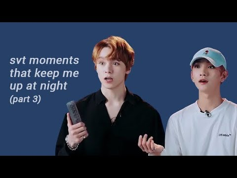 seventeen moments that keep me up at night (part 3)