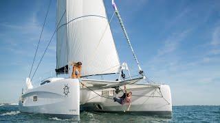 A Sneaky Boat Tour.. Meet La Vagabonde! Ep. 83