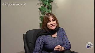 Inteligência Empresarial - Ionice Lourenço Espaço Terapeutico Viva Bem