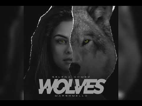 Wolves Selena Gomez And Marshmello