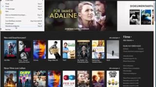 iTunes Einkäufe übertragen von iPhone/iPad - So geht´s