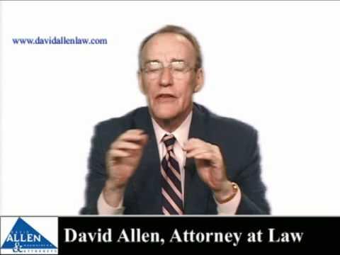 David Allen - Mother