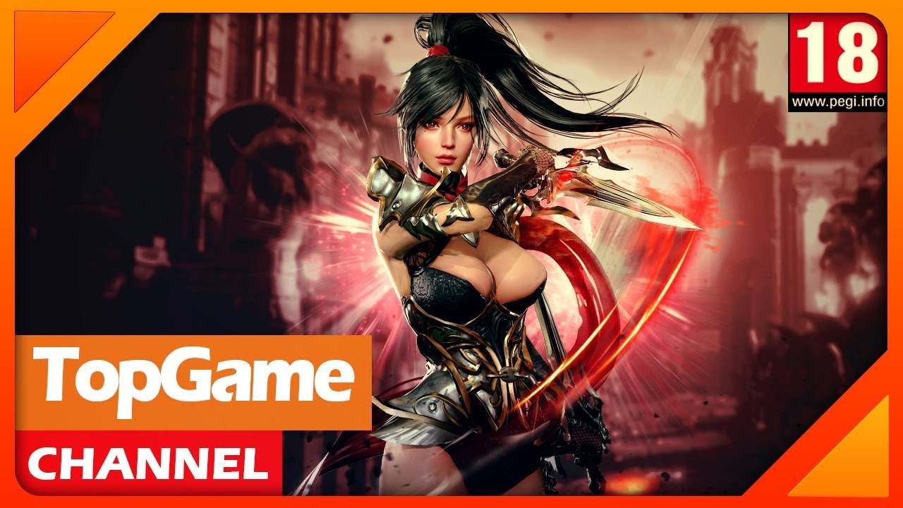 [Topgame] Top game mobile cày cuốc chặt chém miễn phí mới hay nhất 2018 | Android-IOS