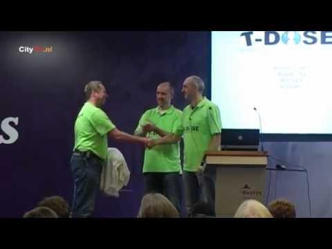 Closure @ T-DOSE 2011, Eindhoven