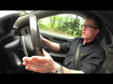 RevHead: Maserati GranSport Review