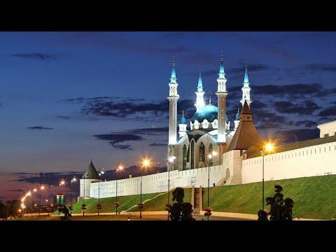 Казань обзор города