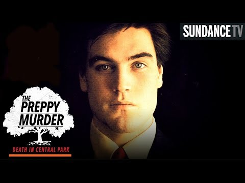 The Preppy Murder: Death In Central Park - Opening Minutes