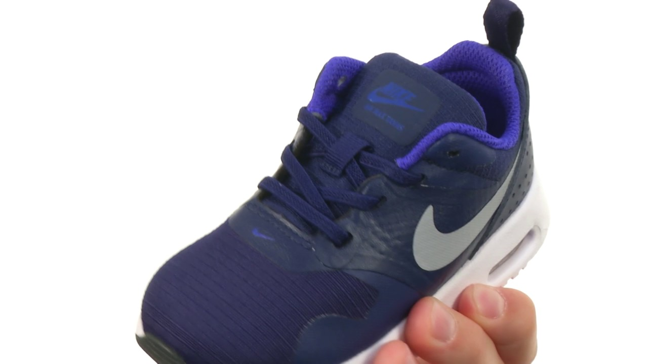 new style ccc1b 8b31a Nike Kids Air Max Tavas (Infant Toddler) SKU 8710462. Shop Zappos