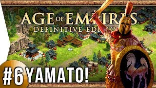 We're hostages! - Age of Empires: Definitive Edition ► #6 Coup - [Yamato Campaign]