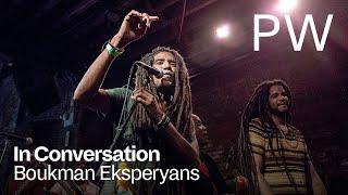 Boukman Eksperyans | In Conversation
