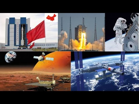 China moves rocket to launch pad to send 1st crew to space station