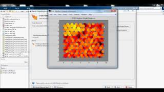 MATLAB Clustering tool (nctool)