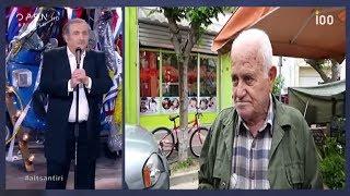 Η άποψη των πολιτών για την κόντρα Τσίπρα - Μητσοτάκη - Αλ Τσαντίρι Νιουζ 14/5/2019 | OPEN TV