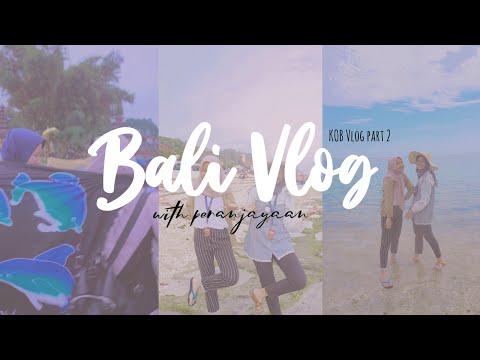 Bali Trip (vlog KOB Part 2!) [End] | Zoya's Vlog 06