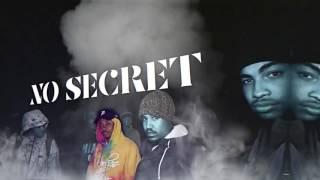 Deante' Hitchcock - No Secret (Official Video)