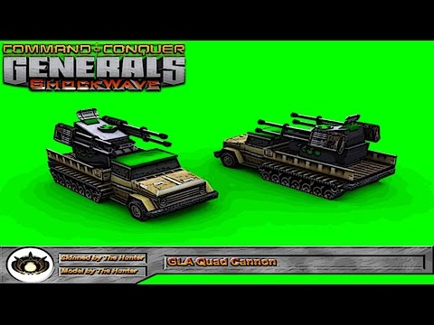 command and conquer generals zero hour shockwave wiki