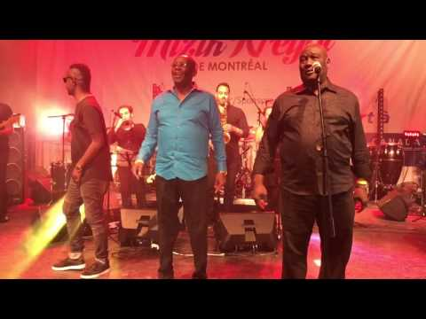 Tabou Combo, Isnard Douby, Michael Guirand & Kenny Desmangles Jam Festival International Mizik Krey