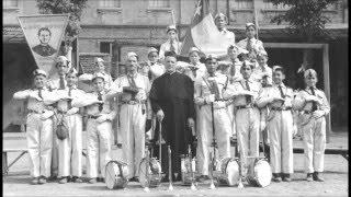 Exploradores de Don Bosco 1956-60     Santiago-Chile