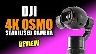 DJI OSMO 4K - Review