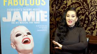 Everybody's Talking About Jamie | Michelle Visage Interview