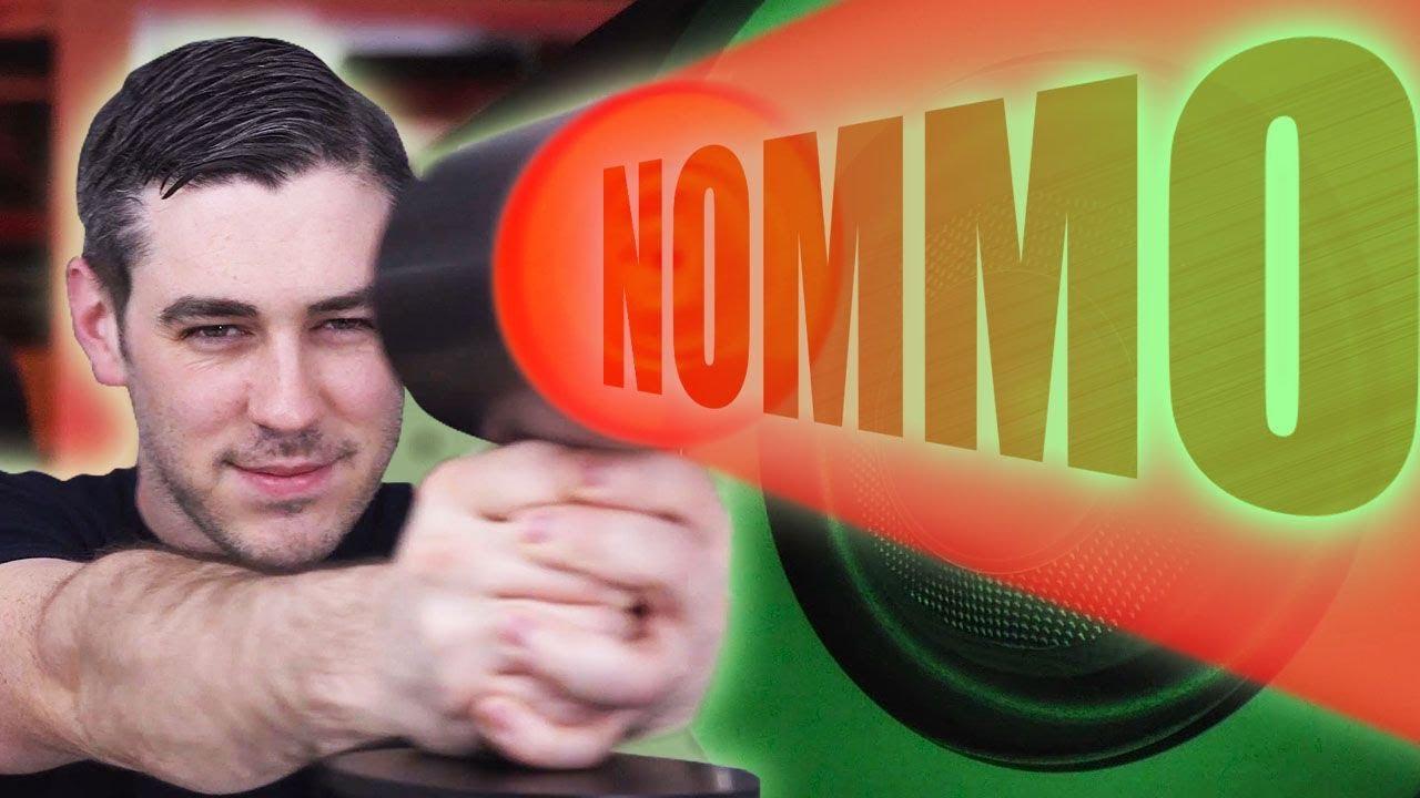 Razer Nommo Chroma 2.0 Gaming Speakers Review - R c6955e88d3d1f