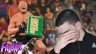 WWE Money in the bank 2019 REVIEW   Falbak