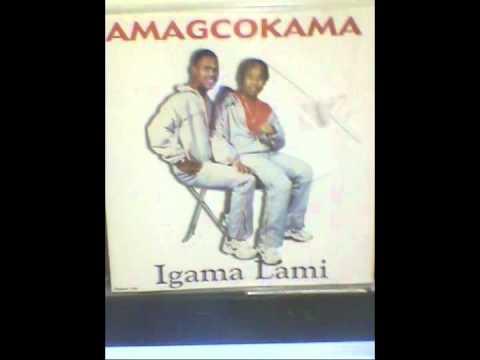 Amagcokama - Angimtholanga