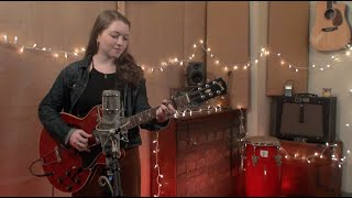 Allison Leah - Coffee Cup (Acoustic)