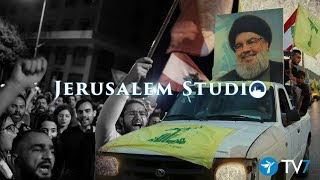 Lebanon, public outcry for security and stability- Jerusalem Studio 463