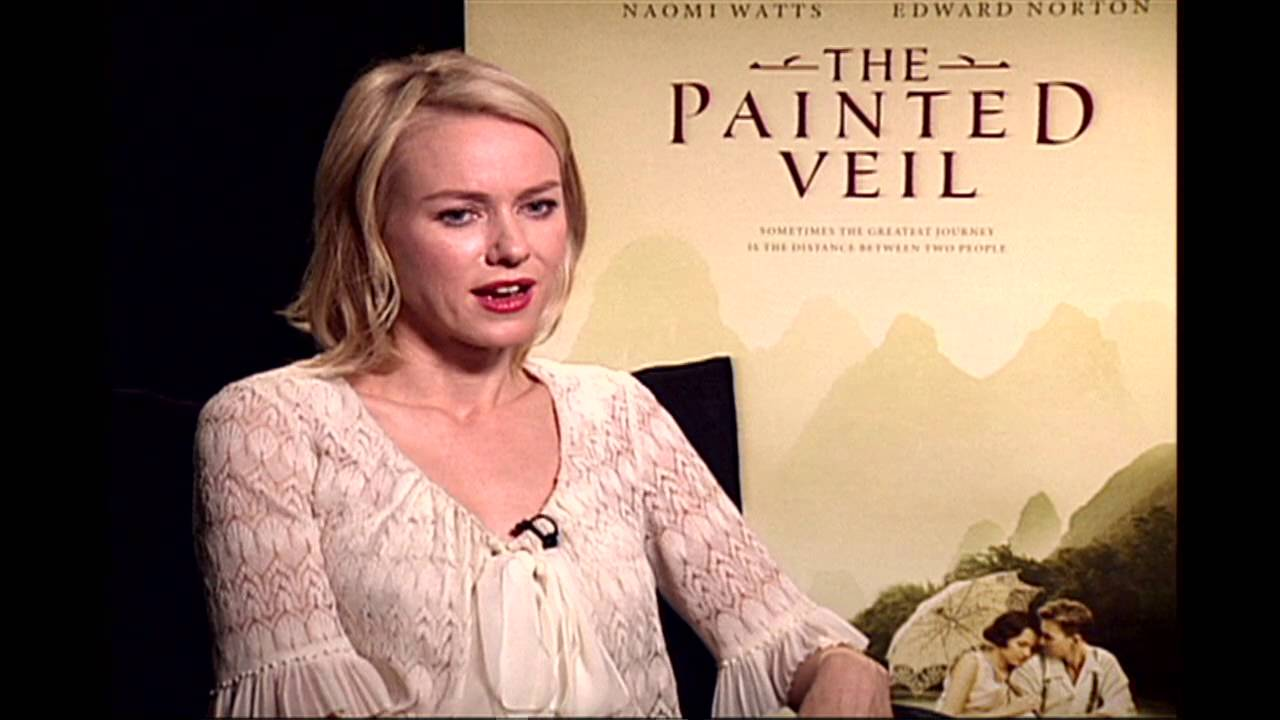 Download The Painted Veil: Naomi Watts Interview | ScreenSlam