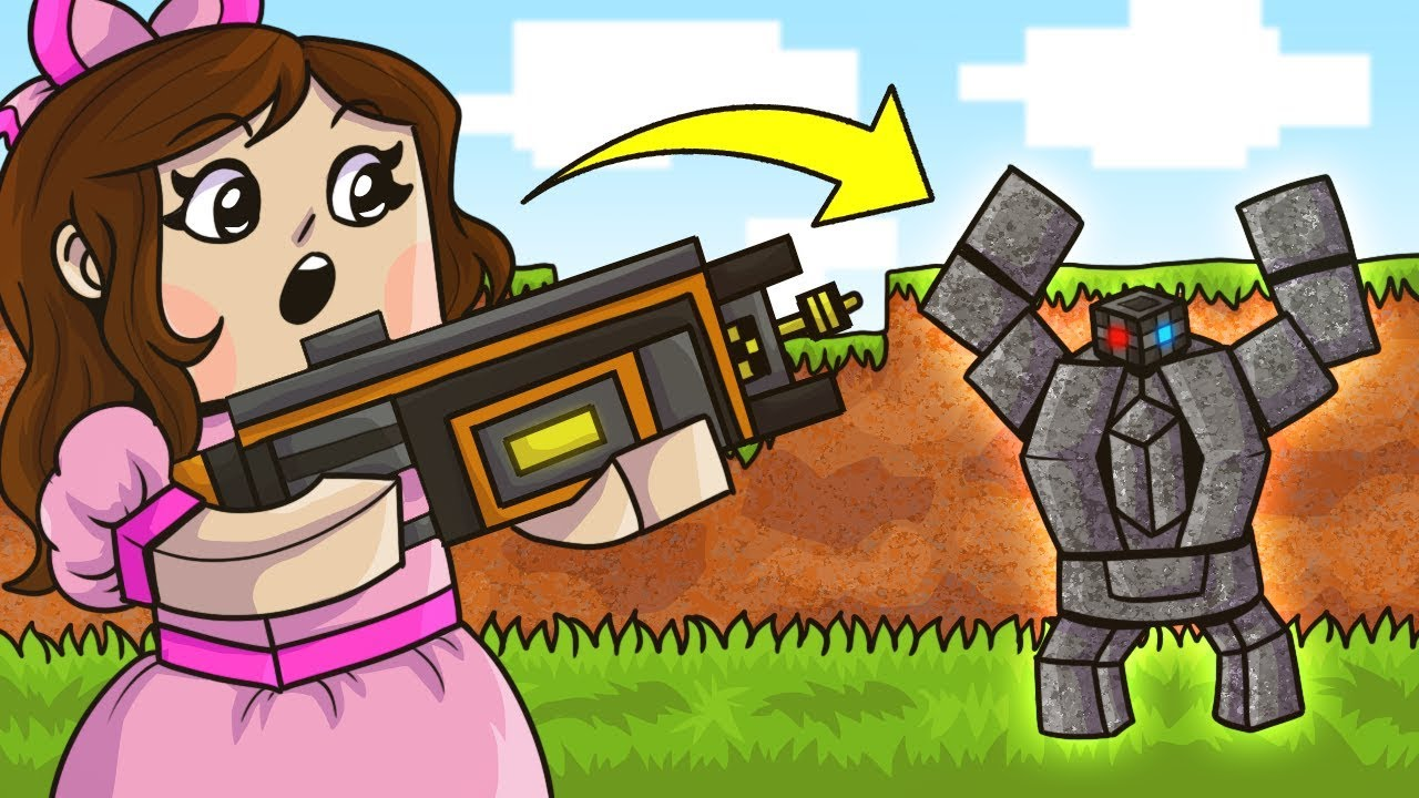 Minecraft: DESTRUCTION SIMULATOR! (BLOW UP STRUCTURES & GET PETS!) Modded Mini-Game + video