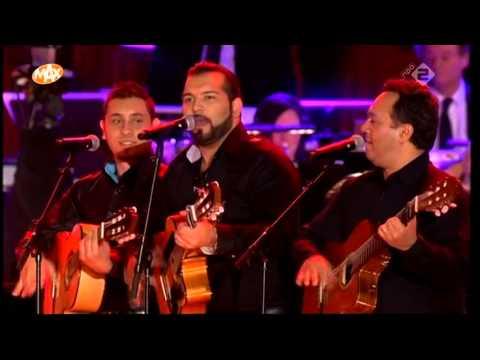 Chico & The Gypsies Max Proms - Baila me