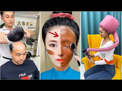 New Gadgets!?Smart Appliances, Kitchen/Utensils For Every Home?Makeup/Beauty?Tik Tok China #199