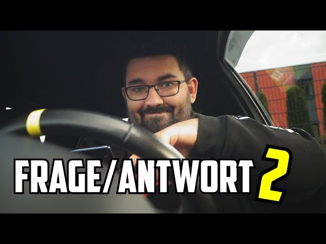 NEUES PROJECTCAR?! | Frage/Antwort #2