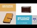 Best Wallets By Teemzone Our Favorites Men's Wallets