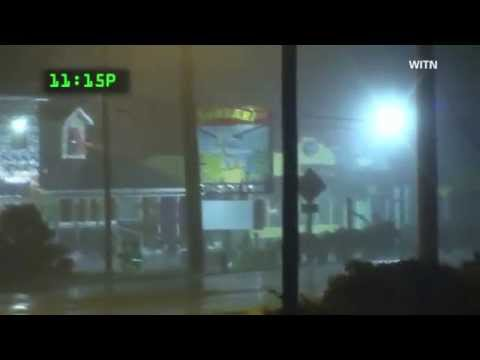 Hurricane Arthur Heads Northeast, Brings July 4 Travel Chaos