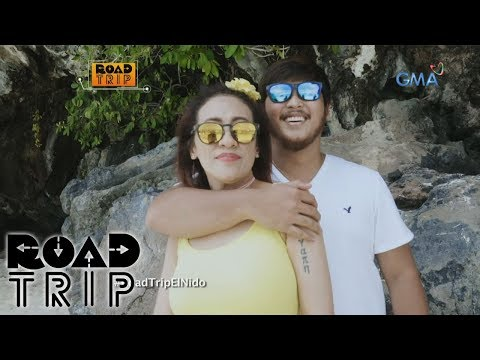 Road Trip: How did Ai-Ai and Gerald fall in love with each other?
