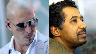 Repeat youtube video Cheb Khaled Feat Pitbull - Hiya Hiya