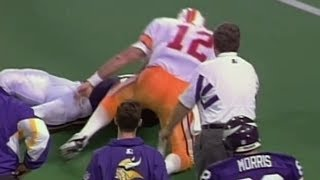 Download Quarterback Ejections in Football Mp3 and Videos