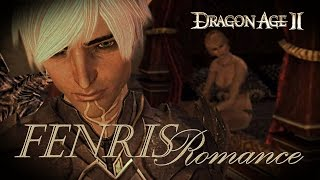 Dragon Age II : Fenris Romance (Friendship) with female Champion